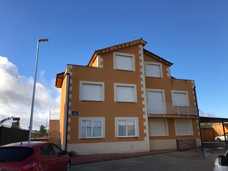 Casa en venta en Monfarracinos, Zamora, Calle San Isidro, 36.800 €, 3 habitaciones, 2 baños, 117 m2