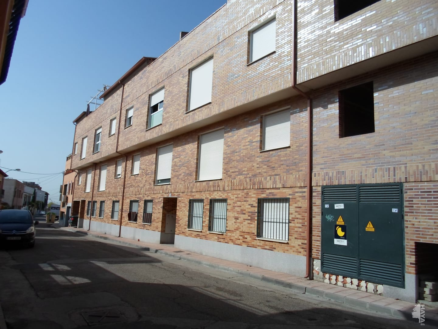 Local en venta en Camarena, Toledo, Calle Real, 72.200 €, 135 m2