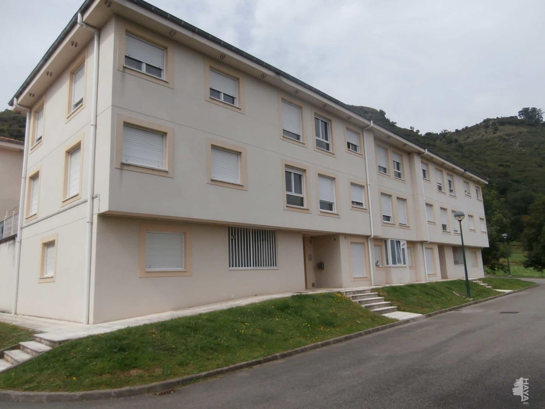 Piso en venta en Corvera de Toranzo, Cantabria, Urbanización Esparajas, 78.800 €, 3 habitaciones, 1 baño, 87 m2