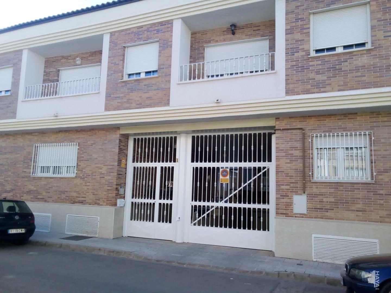 Piso en venta en Tomelloso, Ciudad Real, Calle Paris, 104.500 €, 3 habitaciones, 2 baños, 149 m2