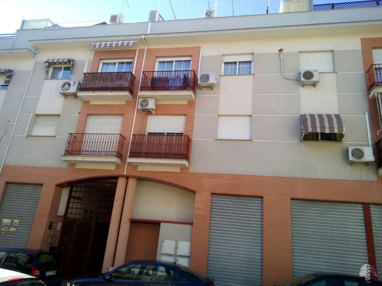 Piso en venta en Albolote, Granada, Avenida Paris, 79.200 €, 2 habitaciones, 2 baños, 83 m2
