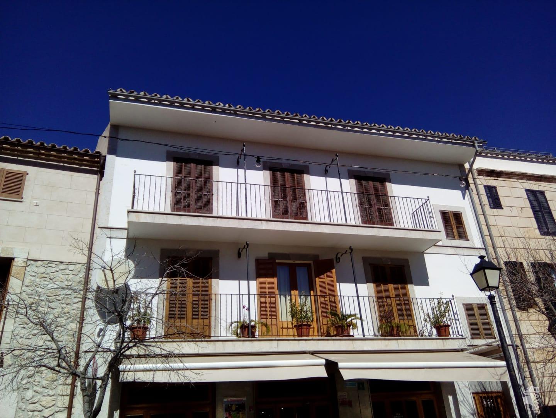 Piso en venta en Mancor de la Vall, Baleares, Plaza D`alt, 203.500 €, 3 habitaciones, 2 baños, 123 m2