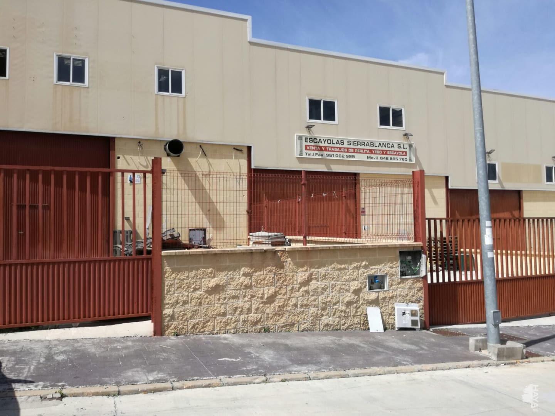 Industrial en venta en Monda, Málaga, Calle Empresarial de Monda, 222.000 €, 450 m2