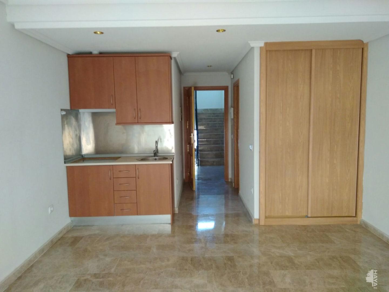 Oficina en venta en Ciudad Real, Ciudad Real, Calle Xauen, 28.552 €, 34 m2