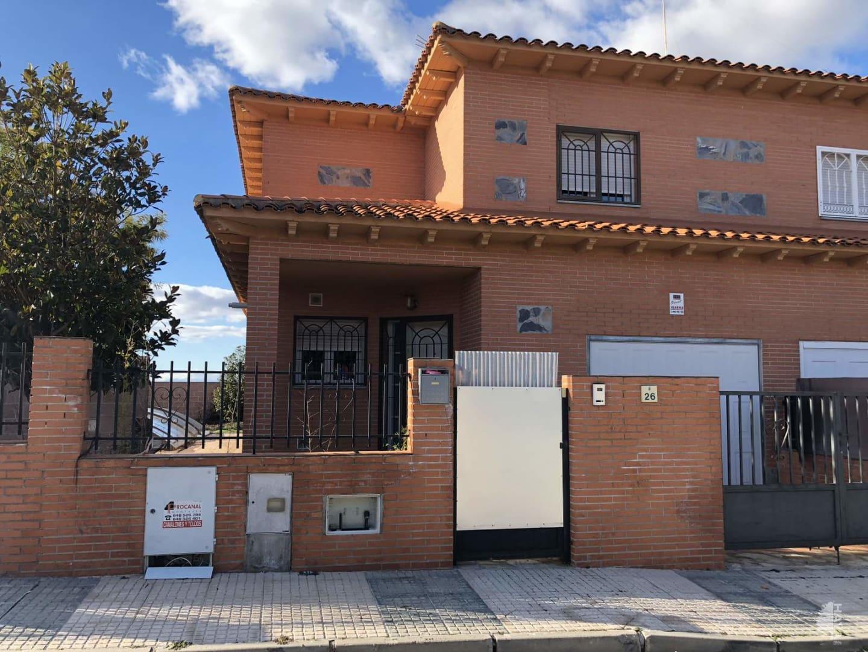 Casa en venta en Carranque, Toledo, Calle Navacerrada, 190.102 €, 3 habitaciones, 3 baños, 183 m2