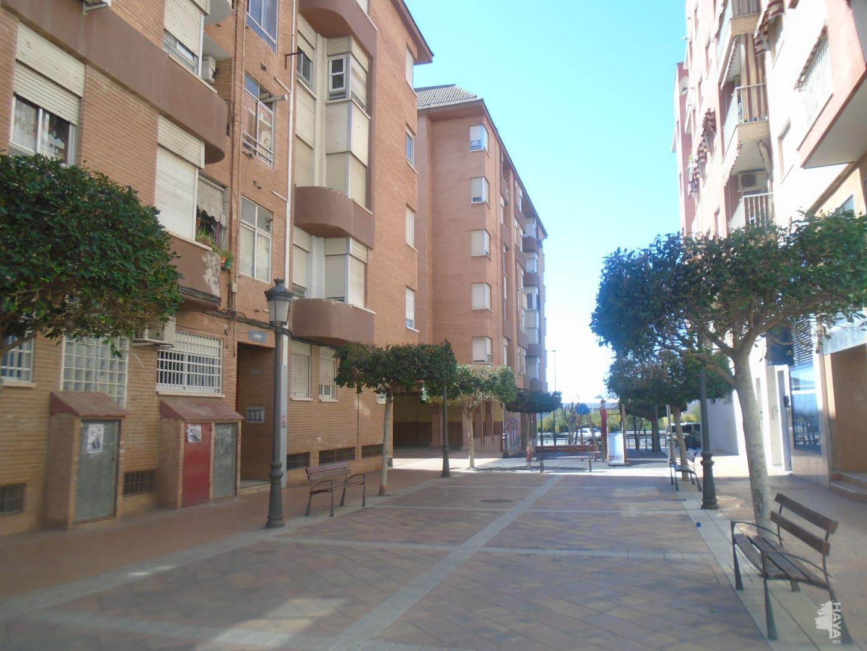 Piso en venta en Molina de Segura, Murcia, Calle Faro, 60.000 €, 3 habitaciones, 1 baño, 94 m2