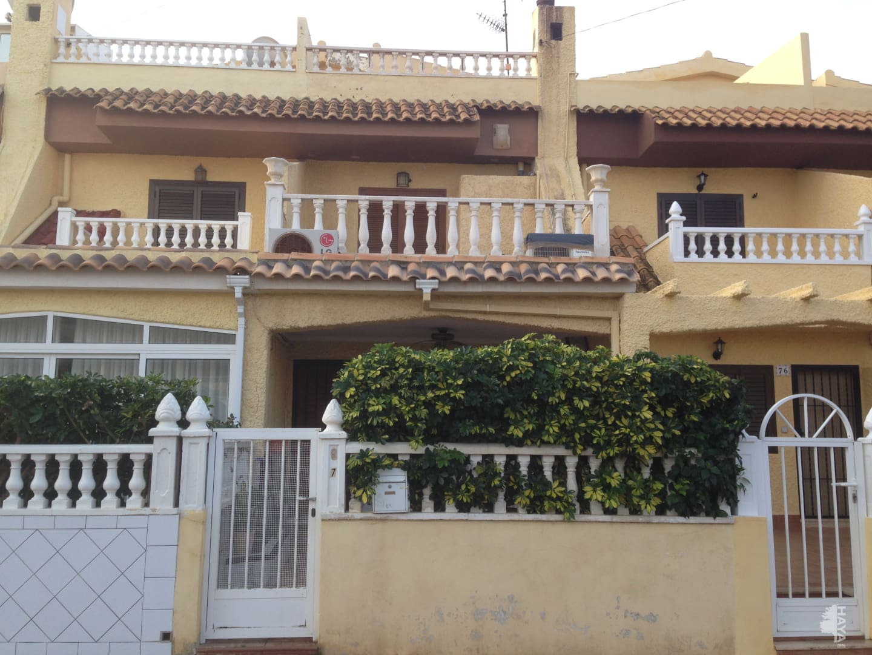 Casa en venta en Torrevieja, Alicante, Calle Doctor Waksman, 106.500 €, 3 habitaciones, 1 baño, 71 m2