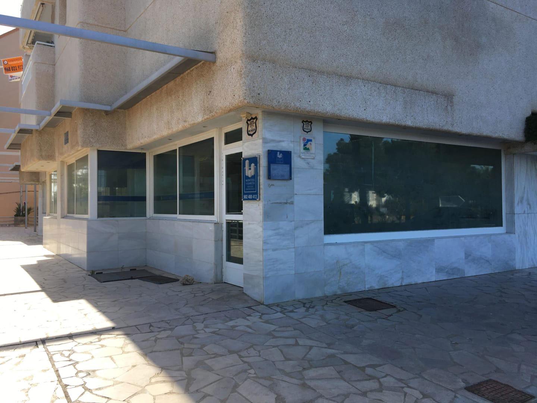 Local en venta en Águilas, Murcia, Carretera A Vera, 404.668 €, 238 m2