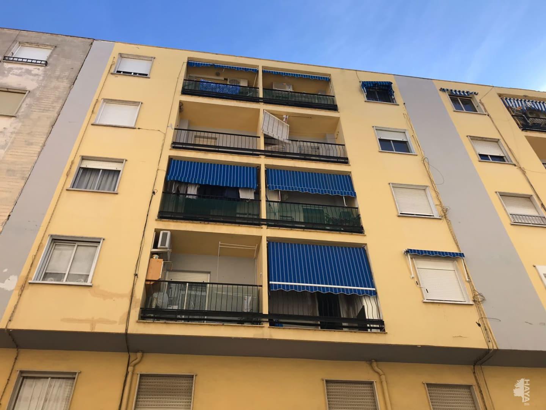 Piso en venta en Gandia, Valencia, Calle Legionari Bernabeu, 36.590 €, 3 habitaciones, 1 baño, 83 m2