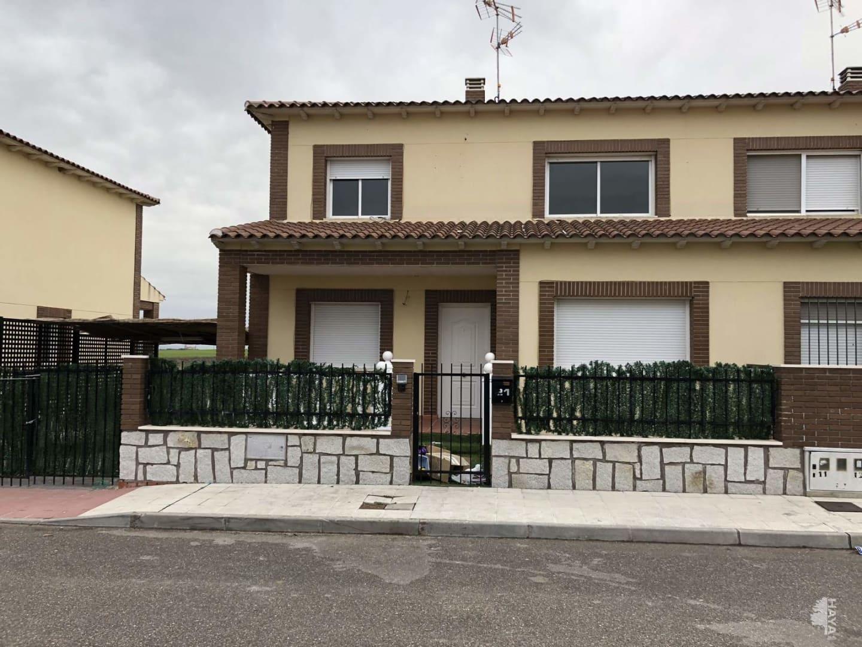 Casa en venta en Huecas, Toledo, Calle Ronda del Olivar, 81.250 €, 3 habitaciones, 2 baños, 236 m2