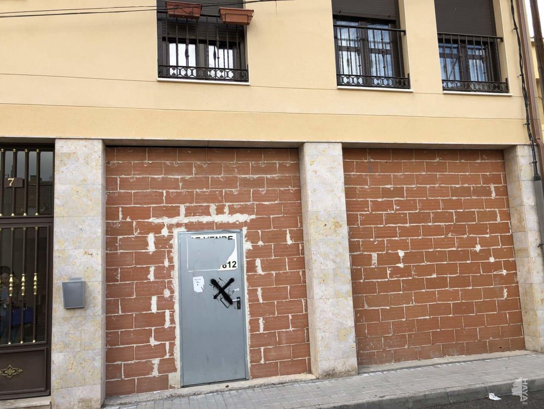 Local en venta en Seseña, Toledo, Calle Toboso, 43.460 €, 91 m2