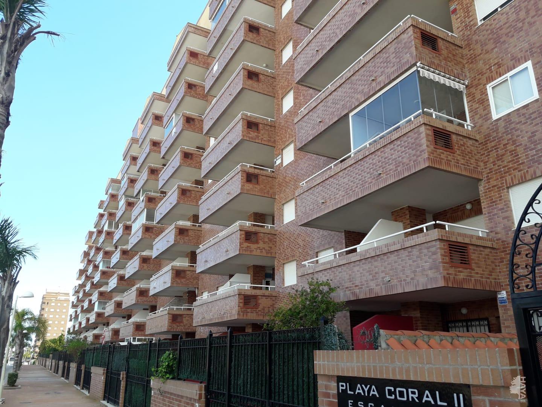 Piso en venta en Oropesa del Mar/orpesa, Castellón, Avenida Central, 65.163 €, 2 habitaciones, 1 baño, 55 m2