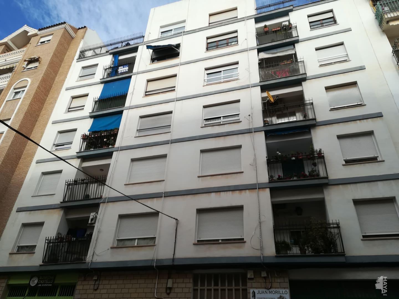 Piso en venta en Castellón de la Plana/castelló de la Plana, Castellón, Calle Rio Palancia, 65.300 €, 4 habitaciones, 2 baños, 105 m2