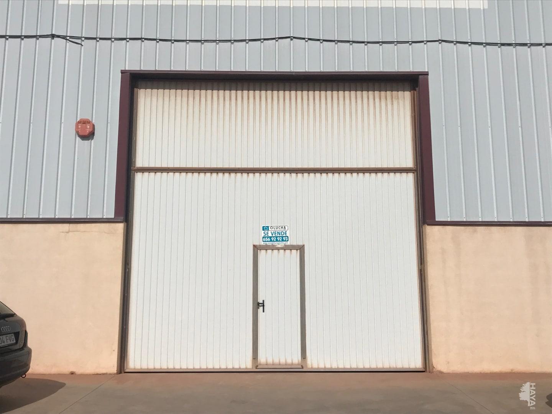 Industrial en venta en Onda, Castellón, Calle Camino de los Palos, 200.637 €, 688 m2