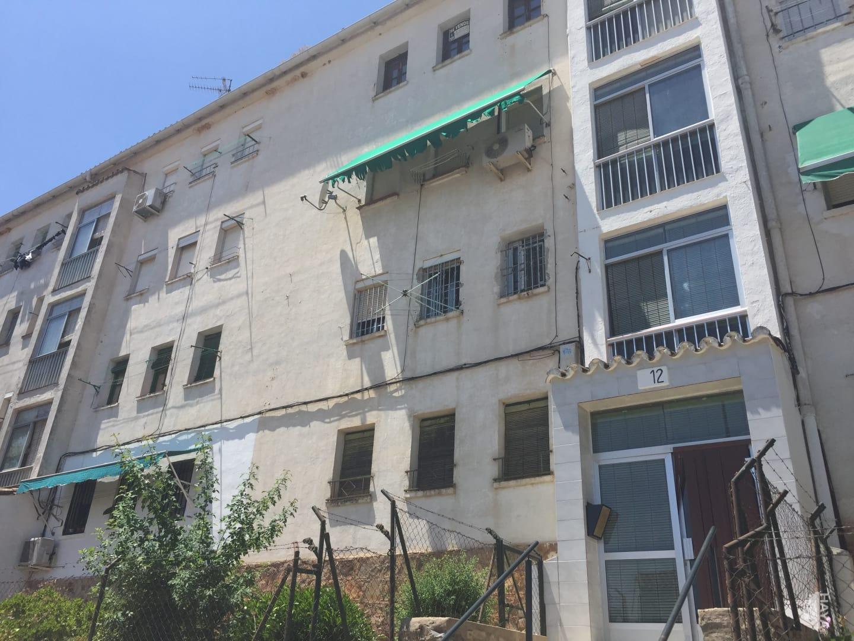 Piso en venta en Cáceres, Cáceres, Calle Rio Po, 24.800 €, 3 habitaciones, 1 baño, 51 m2