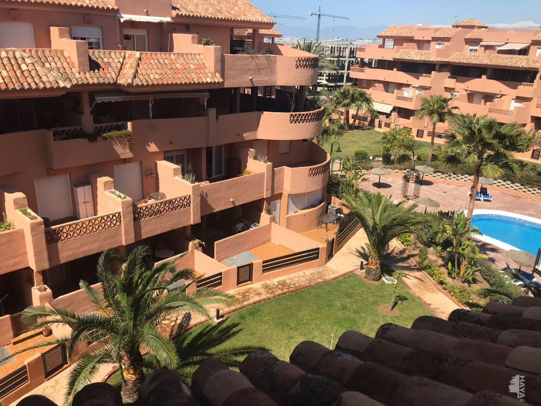 Piso en venta en El Ejido, Almería, Calle Miranfondo, 104.000 €, 2 habitaciones, 1 baño, 69 m2