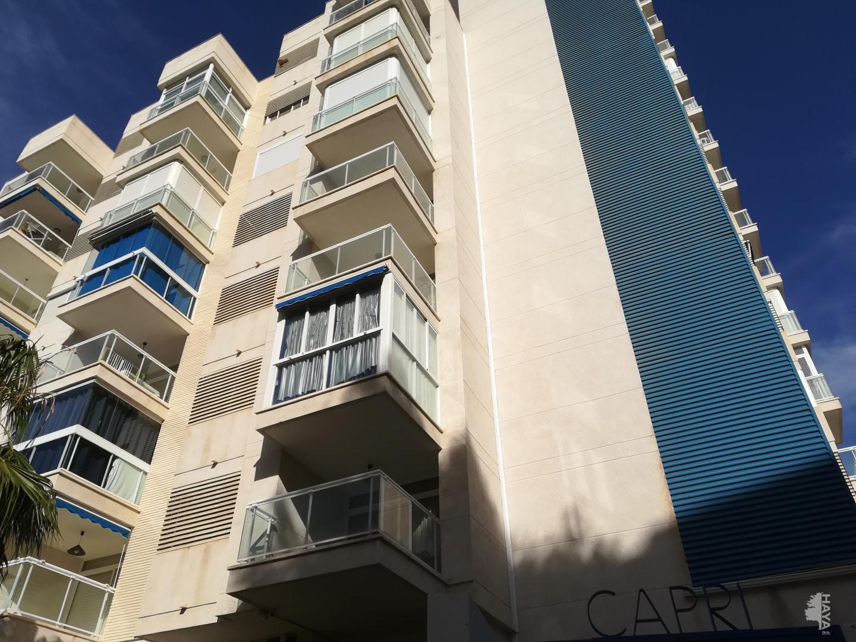 Piso en venta en Benidorm, Alicante, Calle Sierra Dorada, Torre Capri, 104.276 €, 1 habitación, 1 baño, 63 m2