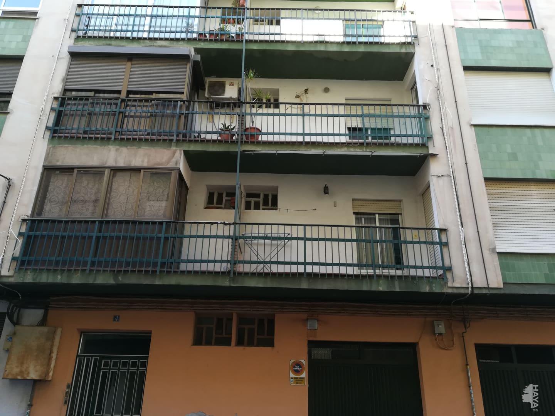 Piso en venta en Burriana, Castellón, Calle Leonardo Torres Quevedo, 47.453 €, 4 habitaciones, 2 baños, 112 m2