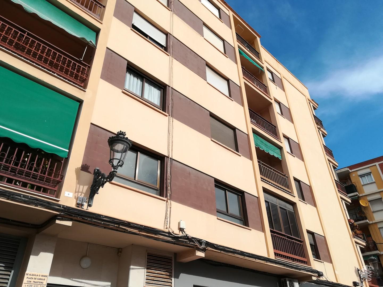 Piso en venta en Valencia, Valencia, Calle Poniente, 81.954 €, 3 habitaciones, 2 baños, 125 m2