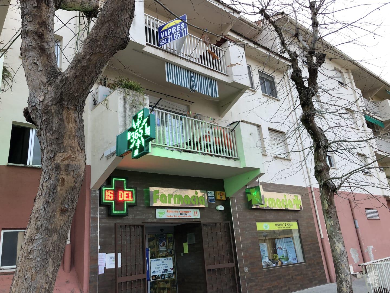 Piso en venta en Mérida, Badajoz, Calle Mario Roso de Luna, 52.125 €, 3 habitaciones, 1 baño, 107 m2