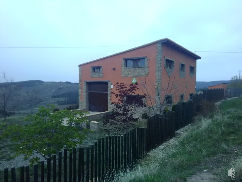 Industrial en venta en Puertomingalvo, Teruel, Calle la Vega, 86.300 €, 375 m2