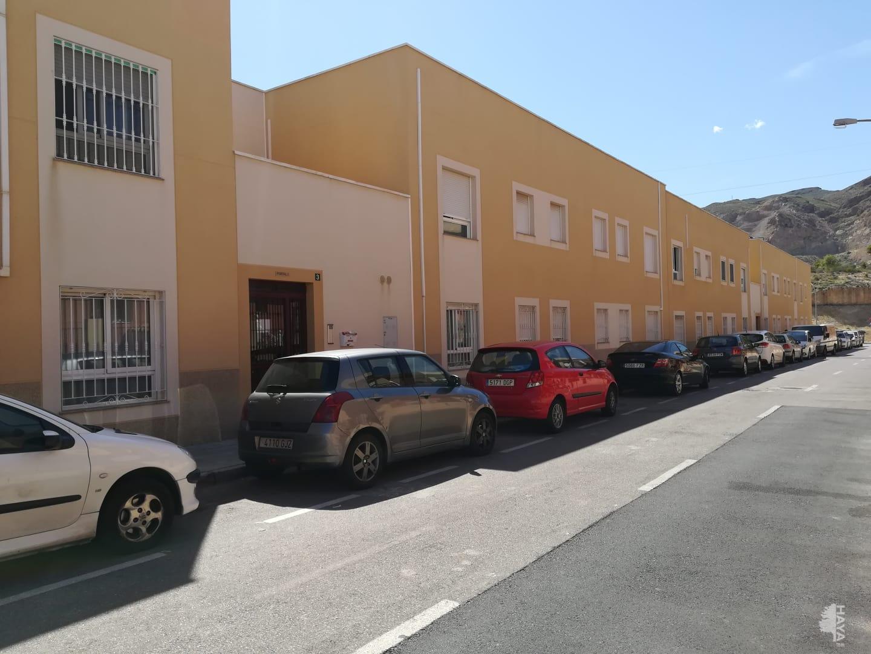 Piso en venta en Huércal de Almería, Almería, Calle Marismas del Odiel, 73.400 €, 2 habitaciones, 1 baño, 67 m2