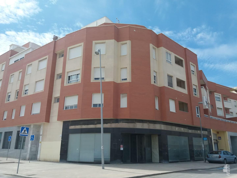 Piso en venta en Roquetas de Mar, Almería, Calle Reina Sofia, 152.026 €, 3 habitaciones, 2 baños, 124 m2
