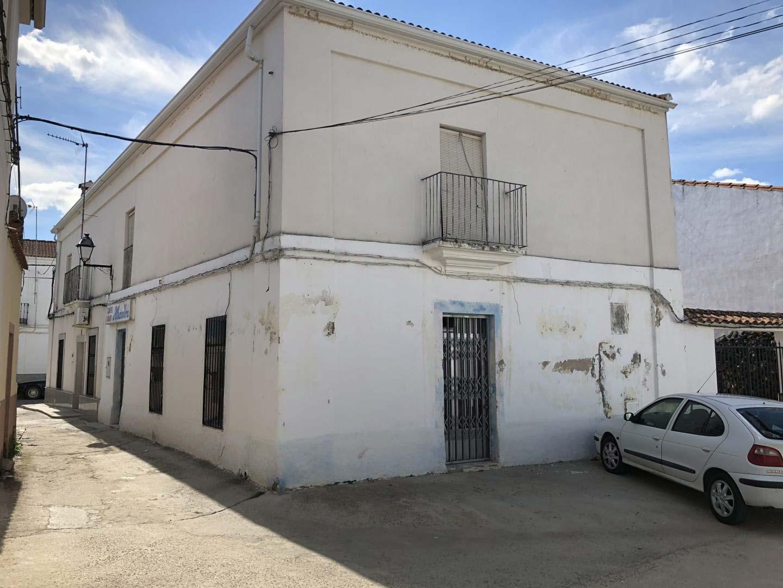 Piso en venta en Monroy, Cáceres, Travesía Horno, 28.835 €, 1 baño, 97 m2