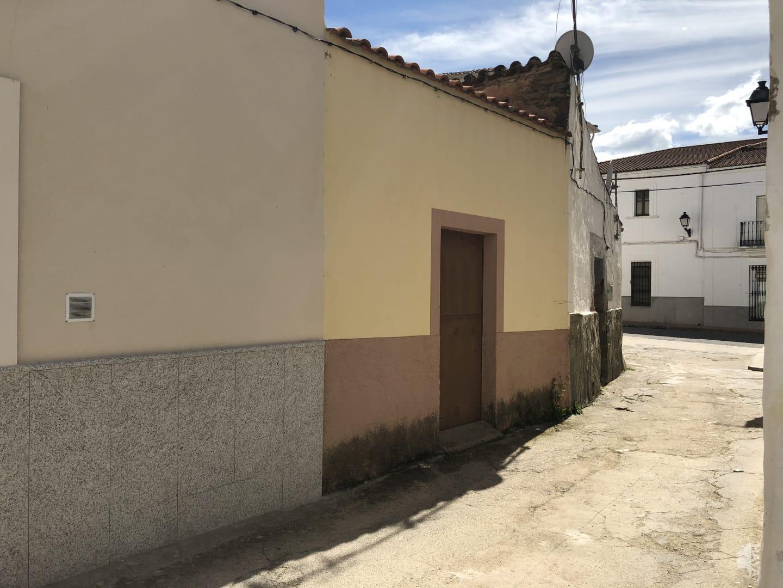 Piso en venta en Monroy, Cáceres, Calle Hornos, 6.837 €, 1 baño, 23 m2