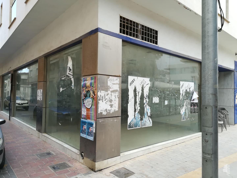 Local en venta en San Javier, Murcia, Plaza España, 870.188 €, 232 m2