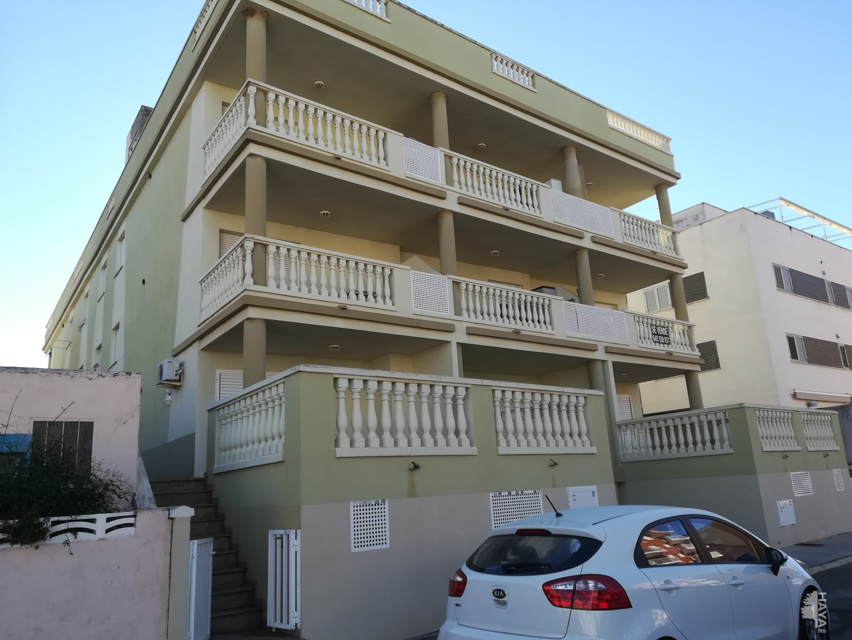 Piso en venta en El Grao, Moncofa, Castellón, Calle Benidorm, 71.153 €, 2 habitaciones, 1 baño, 69 m2
