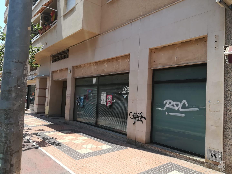 Local en venta en Cartagena, Murcia, Calle Ramón Y Cajal, 366.600 €, 130 m2