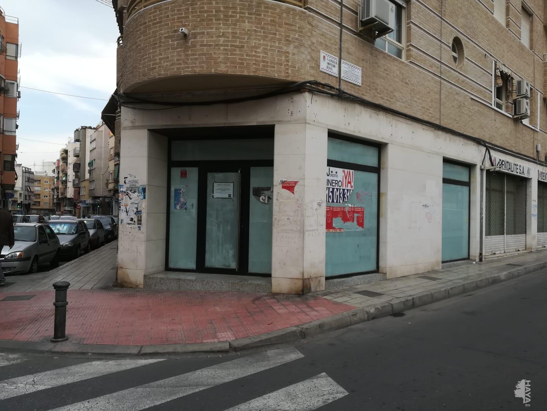 Local en venta en Alicante/alacant, Alicante, Calle Recadero de los Rios, 341.725 €, 203 m2