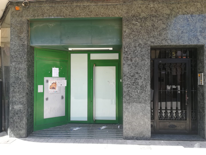 Local en venta en Nules, Castellón, Plaza Mayor, 354.100 €, 182 m2