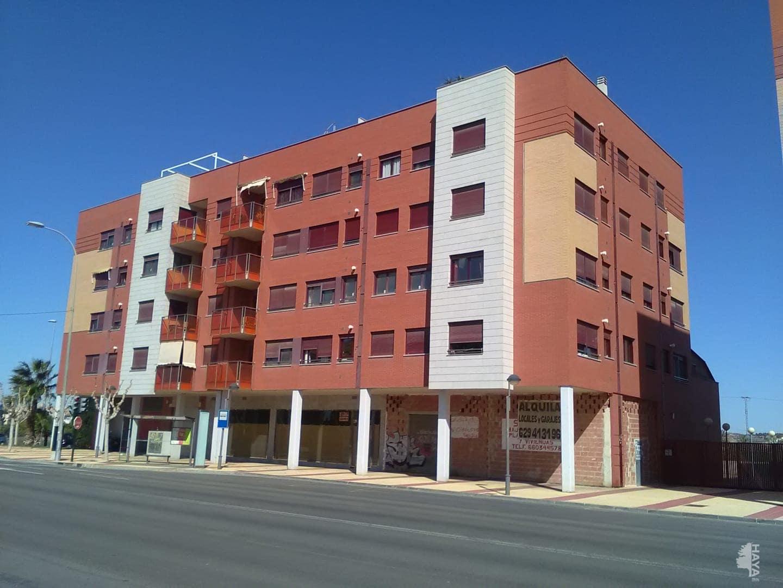 Piso en venta en Murcia, Murcia, Calle Murcia, 117.000 €, 2 habitaciones, 1 baño, 117 m2