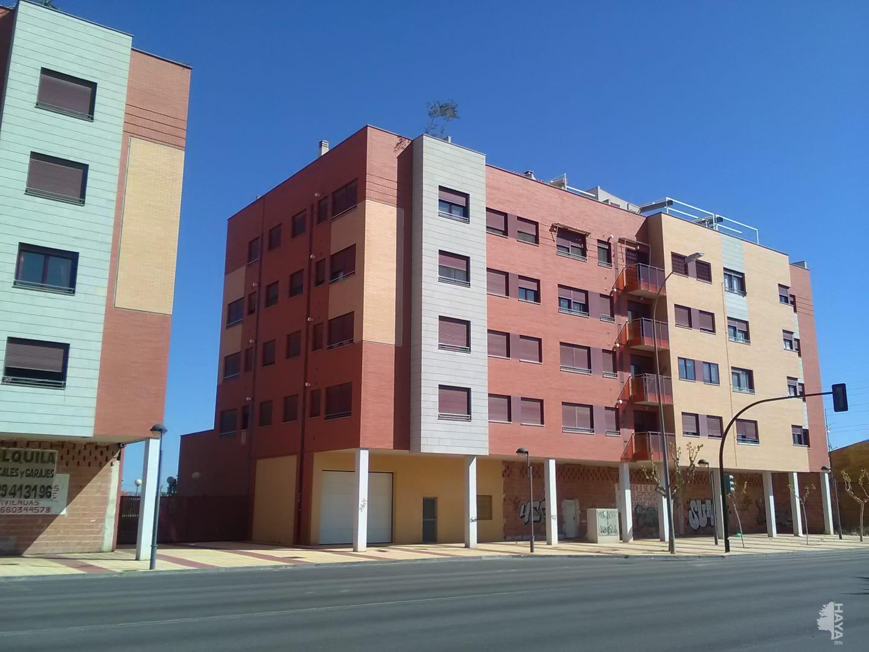 Piso en venta en Murcia, Murcia, Calle Murcia, 116.000 €, 3 habitaciones, 2 baños, 112 m2