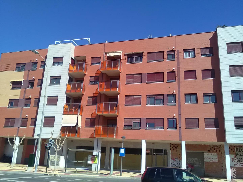 Piso en venta en Murcia, Murcia, Calle Murcia, 100.000 €, 3 habitaciones, 2 baños, 105 m2