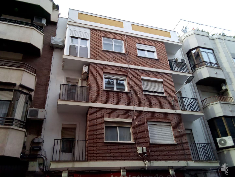 Piso en venta en Ciudad Real, Ciudad Real, Calle Diego de Almagro, 81.614 €, 3 habitaciones, 1 baño, 101 m2