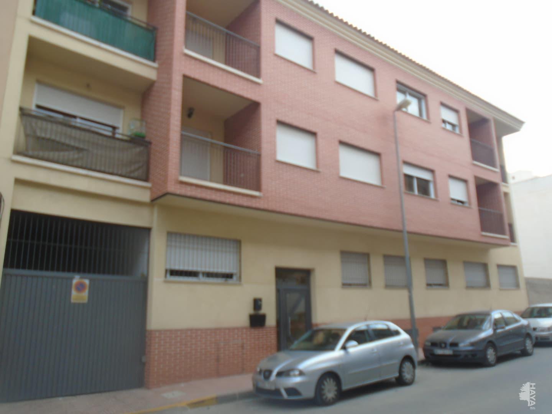 Piso en venta en Ceutí, Murcia, Calle Ruperto Chapi, 83.338 €, 2 habitaciones, 1 baño, 67 m2