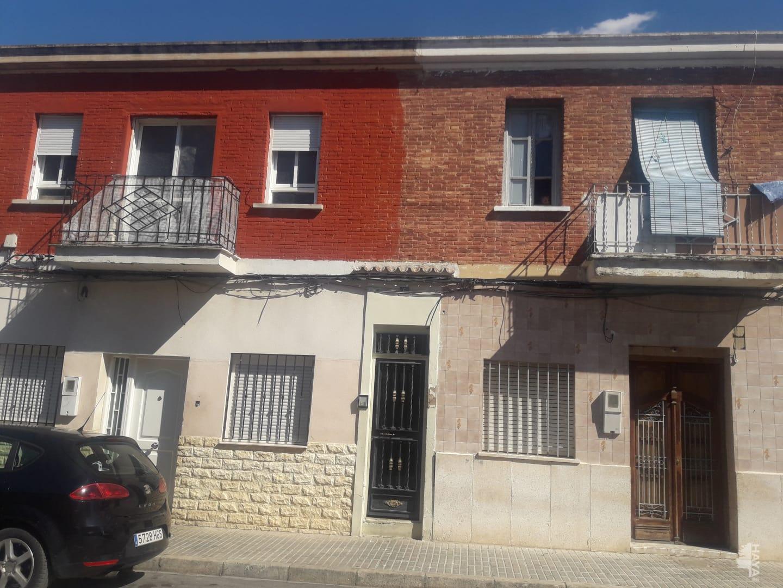 Piso en venta en Torrent, Valencia, Calle Benisaet, 24.521 €, 2 habitaciones, 1 baño, 61 m2