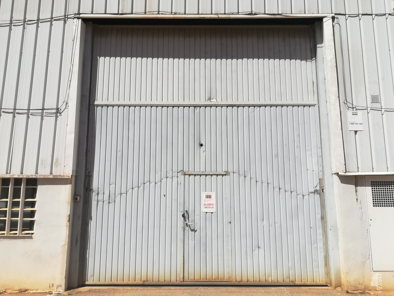 Local en venta en La Pobla Tornesa, Castellón, Calle Industrial los Olivos, 192.500 €, 1100 m2
