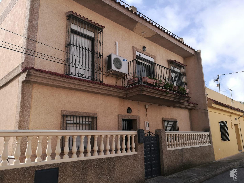 Piso en venta en Jerez de la Frontera, Cádiz, Calle Castillo de Santa Catalina, 86.700 €, 1 habitación, 1 baño, 84 m2