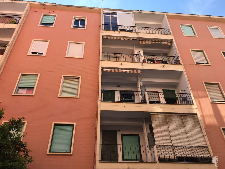 Piso en venta en Gandia, Valencia, Calle Safor, 49.767 €, 3 habitaciones, 1 baño, 87 m2