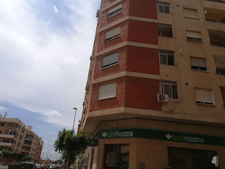 Piso en venta en Vila-real, Castellón, Calle Primero de Mayo, 74.588 €, 4 habitaciones, 1 baño, 113 m2