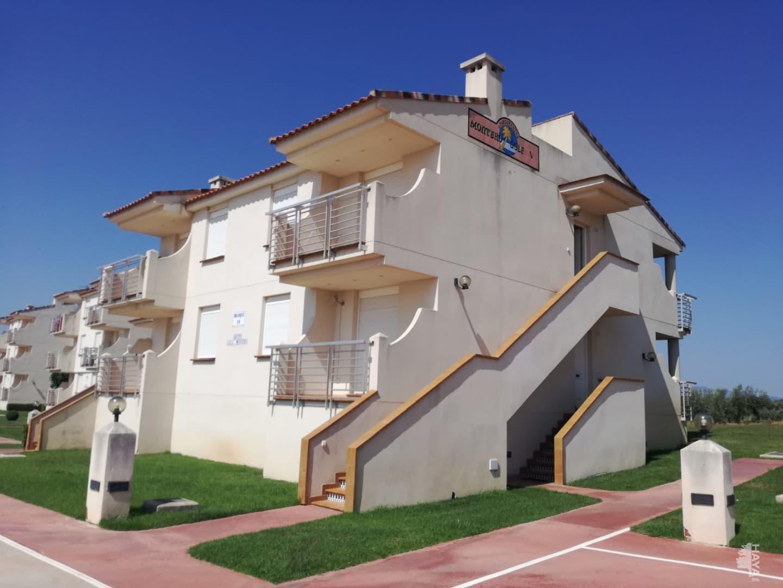 Piso en venta en Sant Jordi / San Jorge, Sant Jordi/san Jorge, Castellón, Calle Madrid, 62.100 €, 2 baños, 74 m2