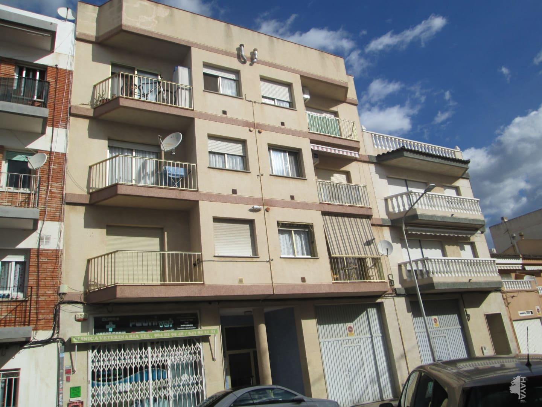 Piso en venta en Vinaròs, Castellón, Calle Obispo Lasala, 60.990 €, 3 habitaciones, 1 baño, 107 m2
