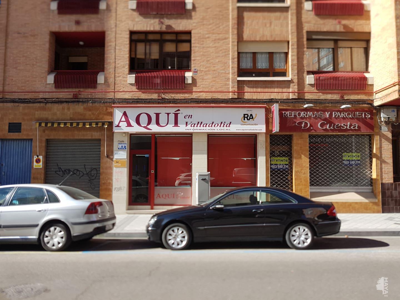 Local en venta en La Farola, Valladolid, Valladolid, Calle Ultramar, 114.414 €, 125 m2