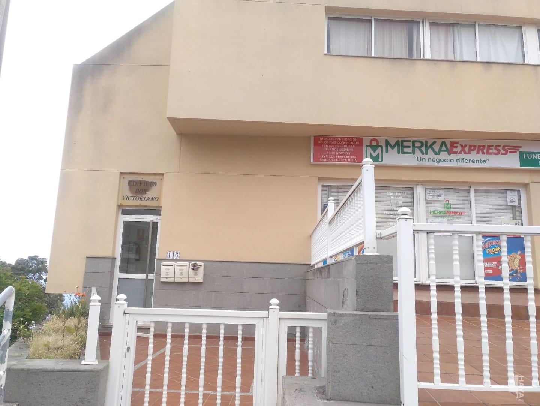 Piso en venta en El Sauzal, Santa Cruz de Tenerife, Carretera General del Norte, 87.440 €, 2 habitaciones, 1 baño, 7082 m2