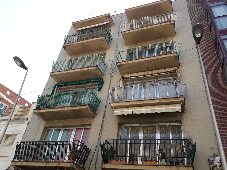 Piso en venta en Benicarló, Castellón, Avenida de Yecla, 43.625 €, 4 habitaciones, 1 baño, 104 m2