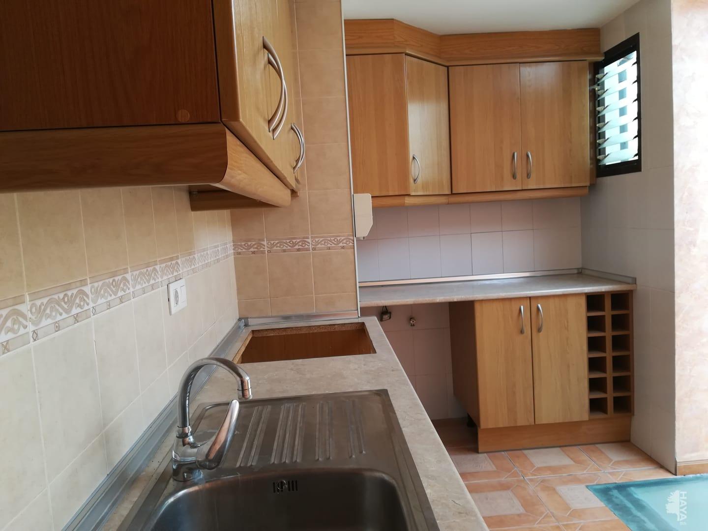 Casa en venta en Castellón de la Plana/castelló de la Plana, Castellón, Calle Malaga, 100.539 €, 4 habitaciones, 3 baños, 124 m2